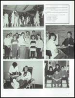 1987 Wauconda High School Yearbook Page 102 & 103