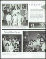 1987 Wauconda High School Yearbook Page 104 & 105