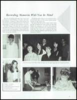 1987 Wauconda High School Yearbook Page 106 & 107