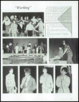 1987 Wauconda High School Yearbook Page 110 & 111