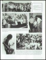1987 Wauconda High School Yearbook Page 114 & 115