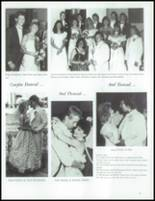 1987 Wauconda High School Yearbook Page 120 & 121