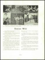 1953 Christiansburg High School Yearbook Page 36 & 37