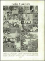 1953 Christiansburg High School Yearbook Page 48 & 49