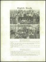 1953 Christiansburg High School Yearbook Page 54 & 55