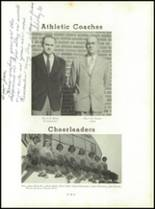 1953 Christiansburg High School Yearbook Page 72 & 73