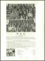 1953 Christiansburg High School Yearbook Page 80 & 81