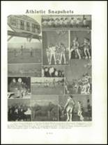 1953 Christiansburg High School Yearbook Page 82 & 83