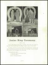 1953 Christiansburg High School Yearbook Page 90 & 91
