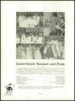 1953 Christiansburg High School Yearbook Page 96 & 97