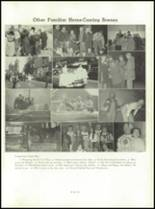 1953 Christiansburg High School Yearbook Page 98 & 99