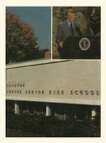 1977 Yearbook Clinton High School