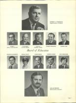 1974 Carteret High School Yearbook Page 10 & 11