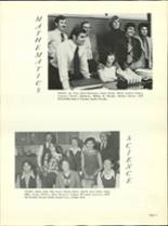 1974 Carteret High School Yearbook Page 14 & 15