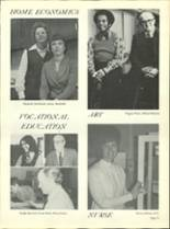 1974 Carteret High School Yearbook Page 18 & 19