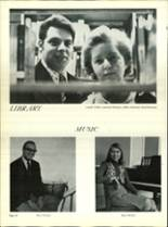 1974 Carteret High School Yearbook Page 20 & 21