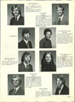 1974 Carteret High School Yearbook Page 26 & 27
