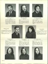 1974 Carteret High School Yearbook Page 28 & 29
