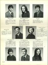 1974 Carteret High School Yearbook Page 34 & 35