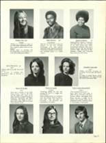 1974 Carteret High School Yearbook Page 40 & 41
