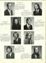 1974 Carteret High School Yearbook Page 44 & 45
