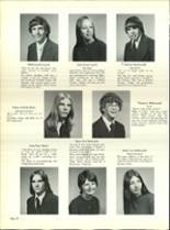 1974 Carteret High School Yearbook Page 46 & 47