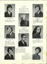 1974 Carteret High School Yearbook Page 48 & 49