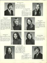 1974 Carteret High School Yearbook Page 56 & 57