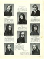 1974 Carteret High School Yearbook Page 60 & 61