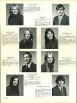 1974 Carteret High School Yearbook Page 62 & 63