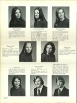1974 Carteret High School Yearbook Page 64 & 65