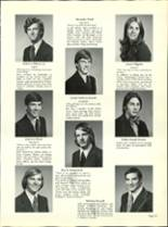 1974 Carteret High School Yearbook Page 66 & 67