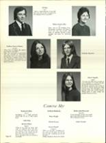 1974 Carteret High School Yearbook Page 68 & 69