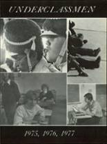 1974 Carteret High School Yearbook Page 70 & 71