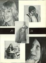 1974 Carteret High School Yearbook Page 74 & 75