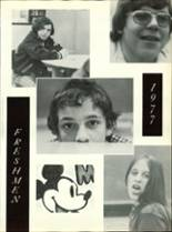 1974 Carteret High School Yearbook Page 76 & 77