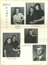 1974 Carteret High School Yearbook Page 78 & 79
