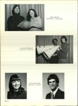 1974 Carteret High School Yearbook Page 80 & 81