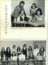 1974 Carteret High School Yearbook Page 84 & 85