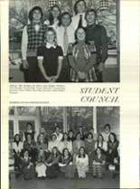1974 Carteret High School Yearbook Page 86 & 87