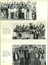 1974 Carteret High School Yearbook Page 90 & 91