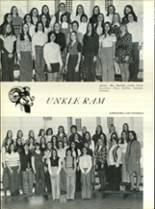 1974 Carteret High School Yearbook Page 94 & 95