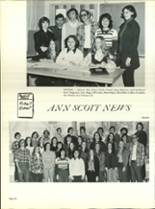 1974 Carteret High School Yearbook Page 96 & 97