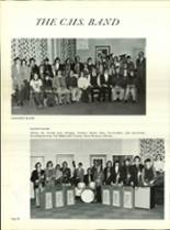 1974 Carteret High School Yearbook Page 102 & 103