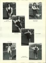 1974 Carteret High School Yearbook Page 104 & 105
