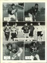 1974 Carteret High School Yearbook Page 116 & 117