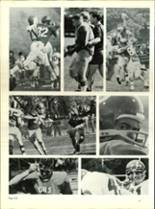 1974 Carteret High School Yearbook Page 118 & 119