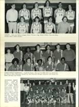 1974 Carteret High School Yearbook Page 120 & 121