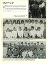 1974 Carteret High School Yearbook Page 124 & 125