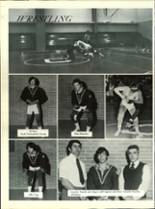 1974 Carteret High School Yearbook Page 126 & 127